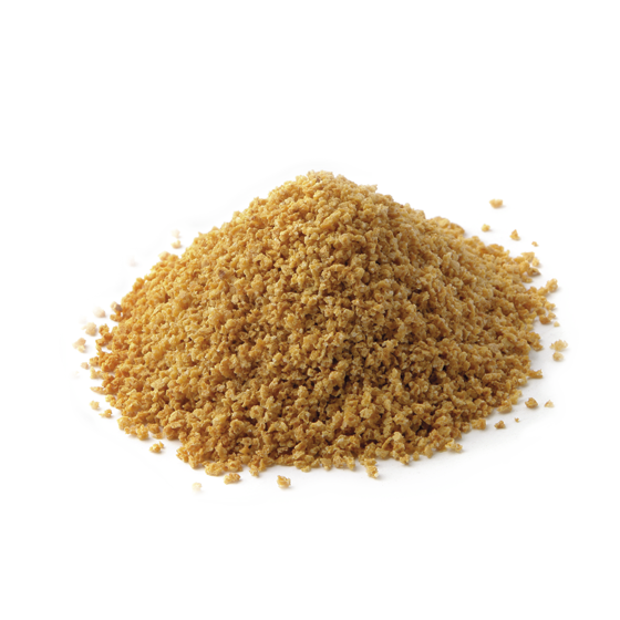 granella amaretto 1/4 mm