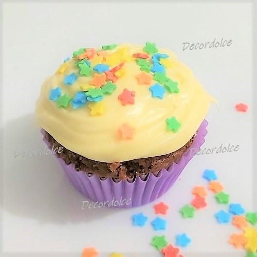 Stelline Zucchero Multicolor